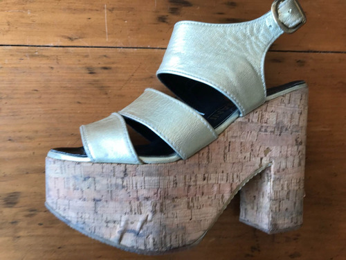4892cc9a Toto Calzados Damas Zapatos Y Sandalias - Calzados para Mujer Dorado ...
