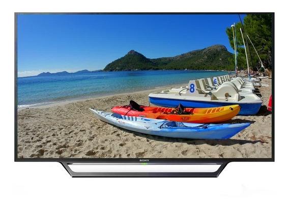 Smart Tv Televisor Led 48 Sony Full Hd Kdl-48w655d Futuro21
