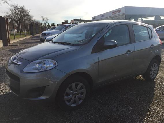 Fiat Palio Attractive 1.4 Muy Buen Estado!