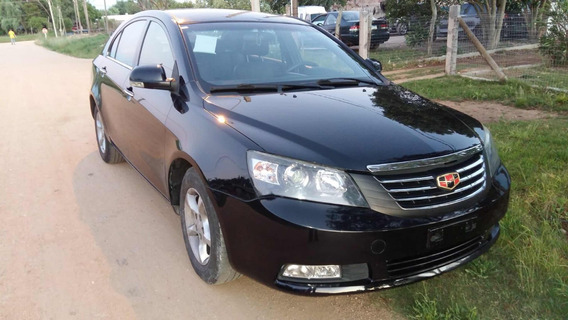 Geely Emgrand 718 1.8 Gt 2014