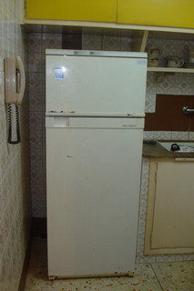 Heladera Ariston C/freezzer Para Reparar