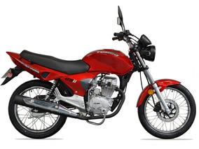 Motos Yumbo Gs 125 Il