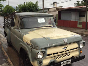 Ford F-100 1951