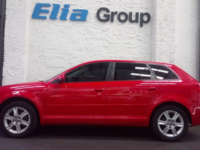 A3 1.6cc.sportback Elia Group