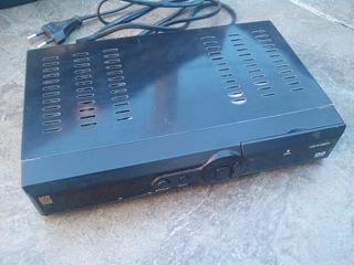 Canalera Digital Hd Para Tv Cable Marca Tde - (no Streaming)