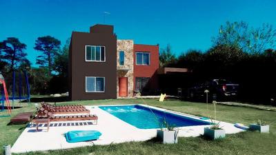 Vendo Financio Casa En Francisco Alvarez