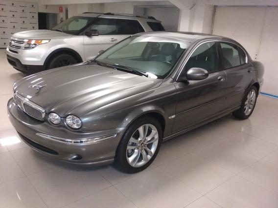 X Type V6 2.0 Se 156 Hp