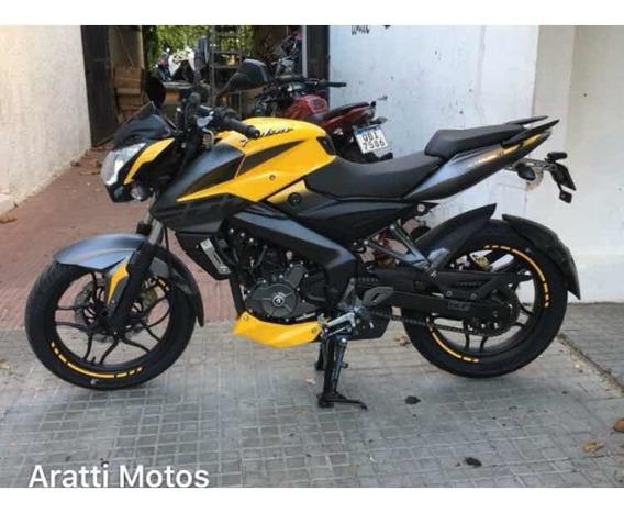 Bajaj Honda Yamaha Pulsar 200 Y Varias