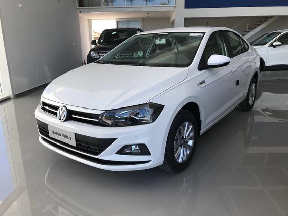 Volkswagen Virtus. Todas Las Versiones Y Colores Entrega Hoy