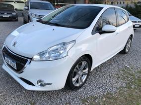 Peugeot 208 1.2 Active 2015 Financio Y Permuto