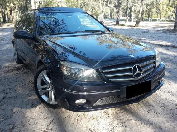 Mercedes Benz Clase Clc Kompressor