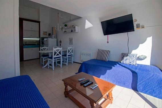 Alquiler Invernal Apartamento 1 Dormitorio,punta Del Este.