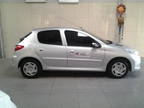 Peugeot 207 Compact Frances 1.4 Full U$d9.990 Financio