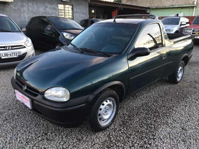 Preciosa !!! Chevrolet Corsa Pick-up 1.6 Nafta Año 1998