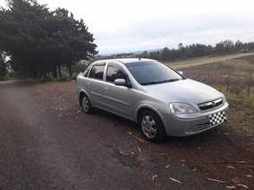 Chevrolet Corsa Ii 1.8 Cd Full Abags