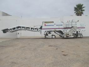 Recuperadora Perfiladora De Asfalto Road Tec Rx-50b