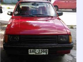 Chevrolet Chevette 1.6 Cuope
