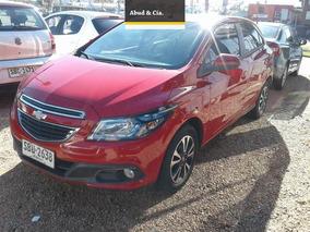 Chevrolet Onix Ltz 1.4 2014 Impecable!