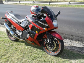 Kawasaki Ninja Gpx 750