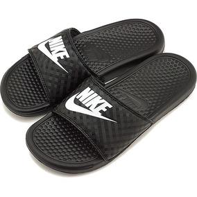 Chinelas Original Black Pedido Ojotas X Nike Dama Benassi qUSzMpV