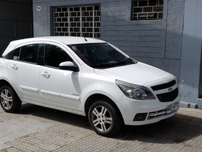 Chevrolet Agile 1.4 Ltz, Retiras Con Usd 4.900 + Facilidades