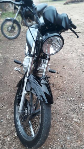Moto Yasuki Ur 125