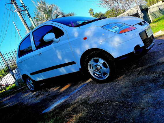 Chevrolet Spark 1.2 Lt 2015