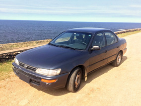 Toyota Corolla 1995 Xl Full 2.0d