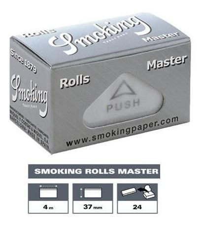 Hojilla Smoking Master Rolls
