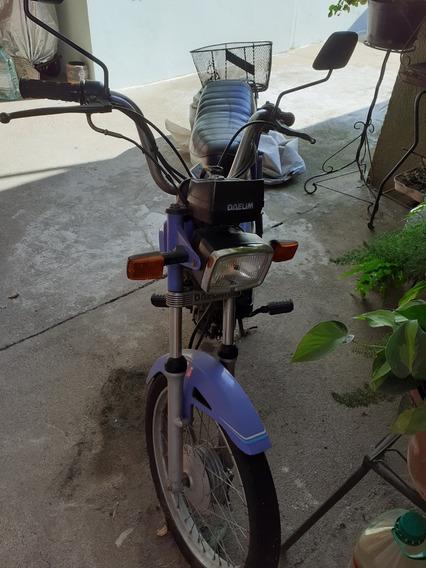 Ciclomotor Daelim Liberty 50 Cc