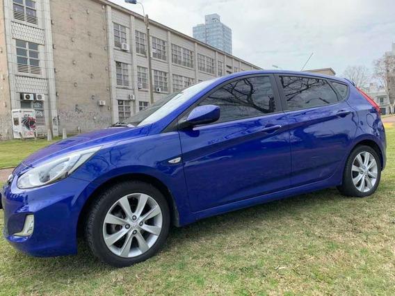 Hyundai Accent 1.4 Gl Mt