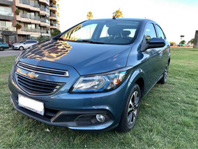 Chevrolet Onix 1.4 Ltz 2015 Nuevo Permuto Financio Directo