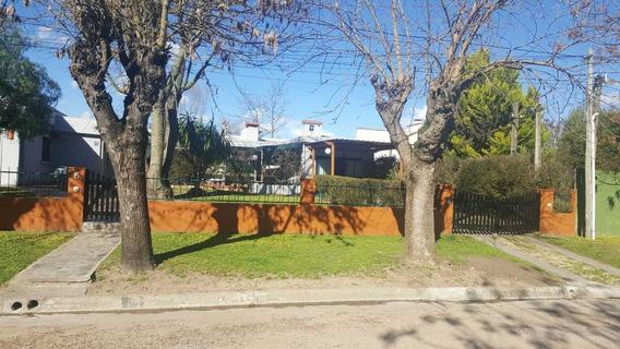 Durazno Zona Residencial Alquiler De Casa Dors 2 Baños