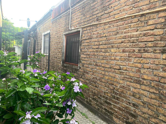 Alquiler De Hermosa Casa De Un Dormitorio Y Demas En Lezica