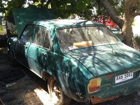 Peugeot 504 4puertas