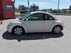 Volkswagen New Beetle 2.5 Sport 2008