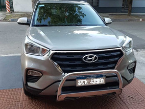 Hyundai Creta Limited Premiun Automática.