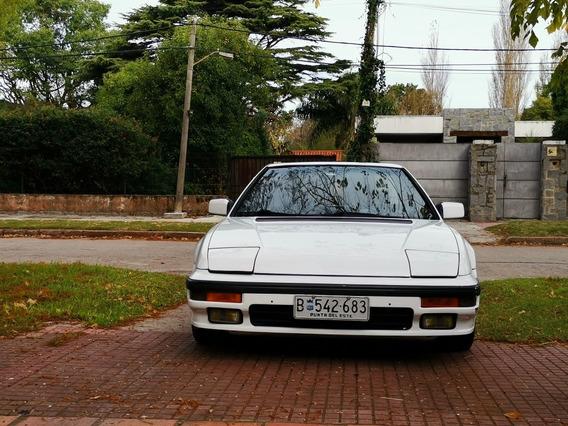 Honda Prelude 2.0 1989