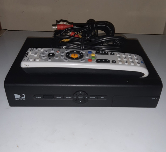 Decodificador De Direct Tv Modelo L12