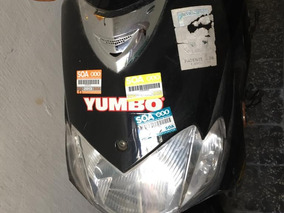 Yumbo Speedy 50