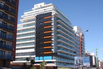 Venta Apartamento En Malvin Frente Al Mar