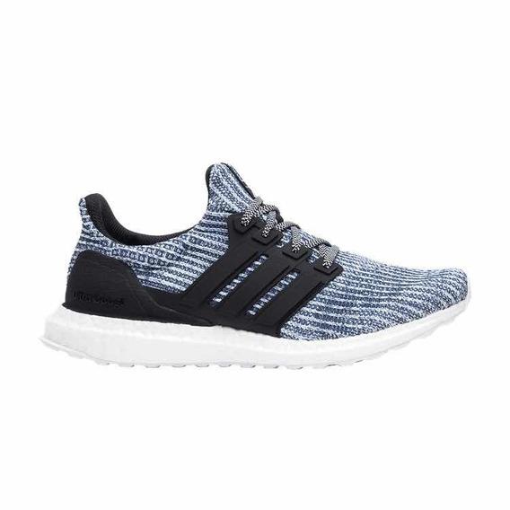 adidas Ultraboost Parley 4.0 Carbón Blue Running X Pedido