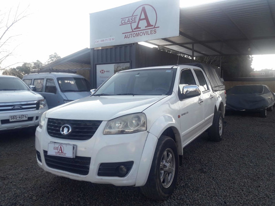 Great Wall Wingle 5 2.4 Full 2012