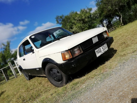 Fiat 147 1.4 Tipo