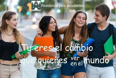 Residencia Estudiantes Montevideo Millennials Home Cordón