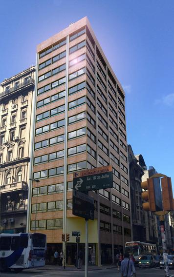 Apartamento Estrenar Venta Centro 1 Dormitorio - City Tower