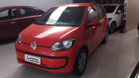 Volkswagen Up Unico Dueño