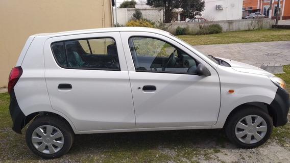 Suzuki Alto Ga 800 Blanco