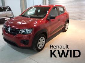Renault Kwid - Life 1.0 Manual 2019 0km