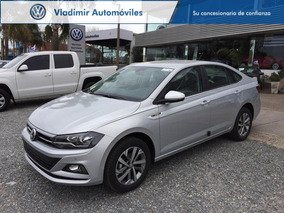 Volkswagen Virtus Highline 2018 0km